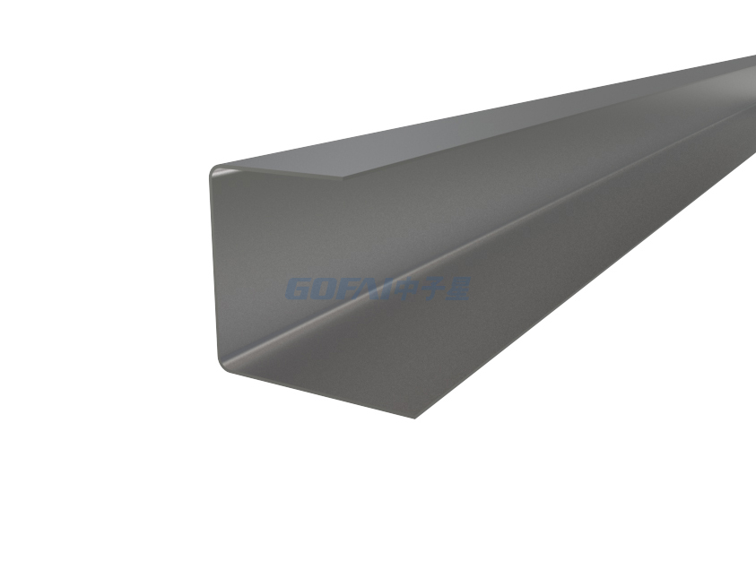 Furring Channel Track For Ceilings And Walls