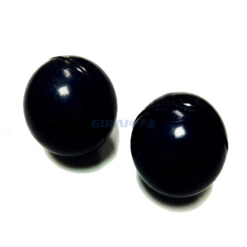 Buna Nitrile Rubber Balls for Pumps And Check- Valves