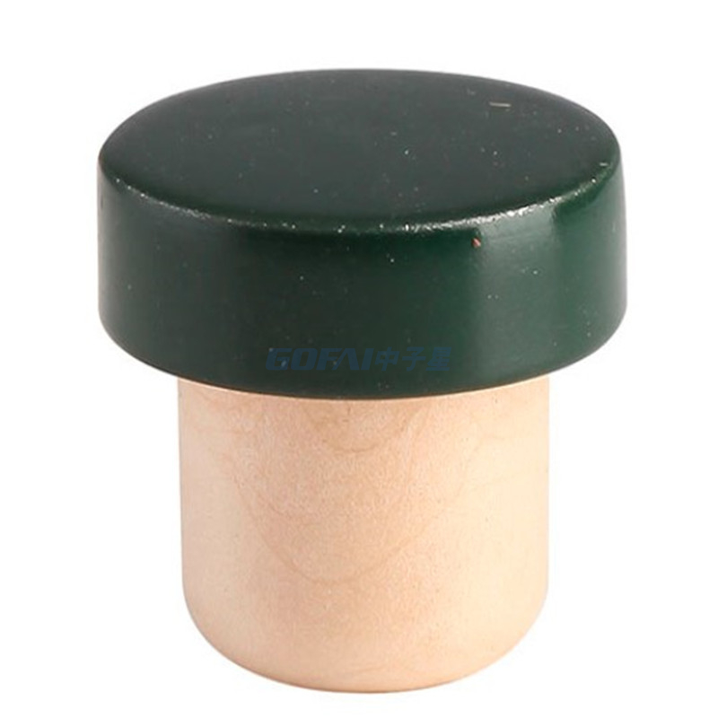Cork Plug for Bottle