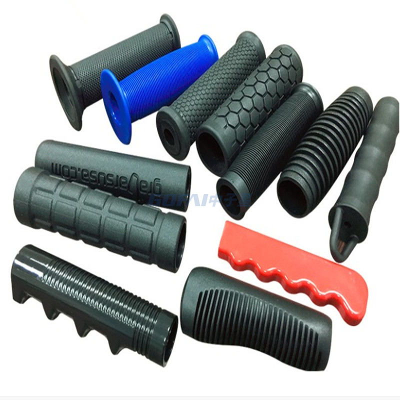 Wearable Rubber Handle Grips