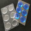 6pcs Box Drum Dampening Damper Gel Gum Pads Tone Control Set
