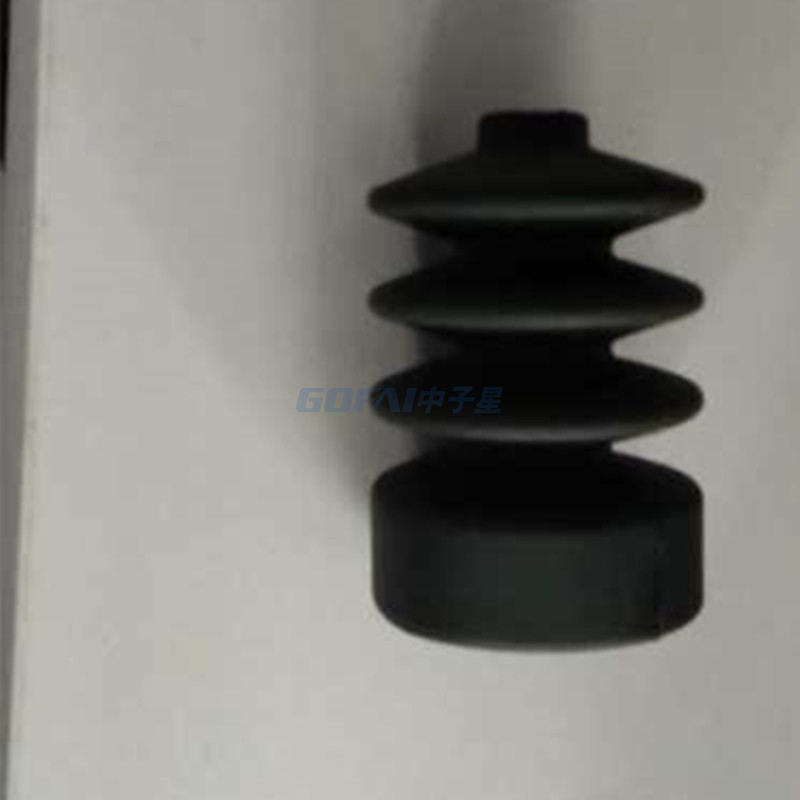 Nature Rubber Dust Cover for Auto Parts