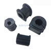 Auto Suspension Parts Customize Stabilizer Shaft Rubber Bush